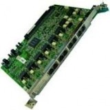 SCH 8 BRI ISDN 16 CANALI TDA100-200