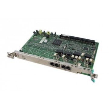 KX-TDA0284 scheda 4 BRI ISDN Panasonic TDA TDE