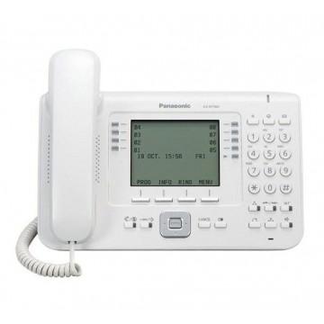 TELEFONO IP KX-NT560NE BIANCO
