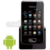 Panasonic KX-PRX110JT telefono cordless touch screen