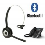 Jabra PRO 925 cuffia bluetooth per telefono fisso e cellulare