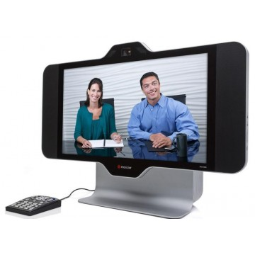 Polycom HDX4500 videoconferenza HD all in one