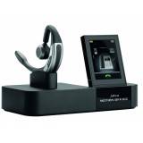 Jabra Motion Office UC auricolare bluetooth multiuso NFC