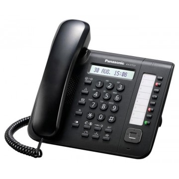Panasonic KX-DT521-B digitale nero