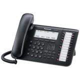 Panasonic KX-DT546NE-B telefono digitale