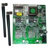 Scheda per 2 SIM  (EZ416-GSM  EZ308-GSM)