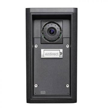 Videocitofono IP 2N Force telecamera - 10 Watts Ip69