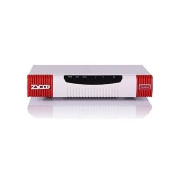 Zycoo U20 A202 V2 Coovox piccolo centralino voip economico con 2 linee 30 interni