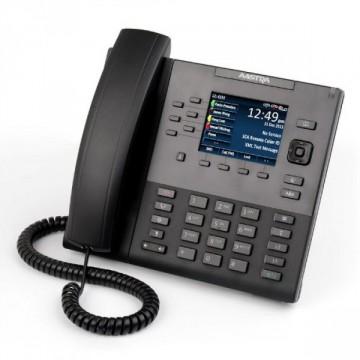 Aastra 6867i telefono IP SIP 9 linee PoE gigabit