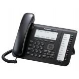 Panasonic KX-NT556 Telefono VoIP PoE porte Gigabit