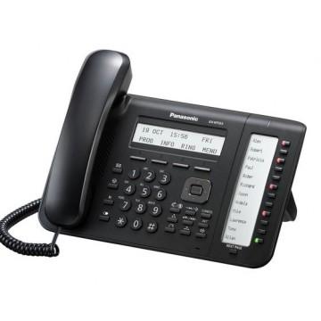 Panasonic KX-NT553 Telefono VoIP PoE Gigabit