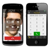 Bria Softphone VoIP iPhone Edition