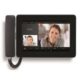 Gigaset Maxwell 10 Videotelefono IP con supporto da tavolo e cornetta
