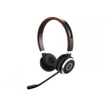 Jabra Evolve 65 cuffia USB bluetooth stereo