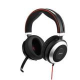 Jabra Evolve 80 UC stereo Microsoft Lync