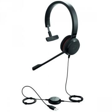 Jabra Evolve 30 UC mono Ms Lync Skype for Business