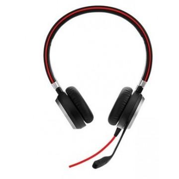 Jabra Evolve 40 UC stereo Skype for Business