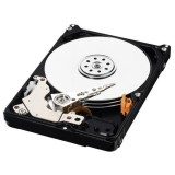 HDD 1000 GB SATA II 2,5 Western Digital