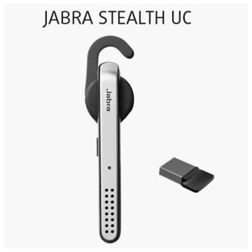 Jabra Stealth UC auricolare multiuso