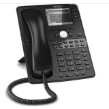 Snom D765 telefonoip SIP POE