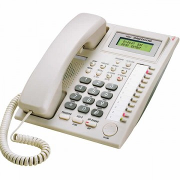 Telefono Keyphone per centralini EZXXX-PLUS supporta DSS aggiuntivo