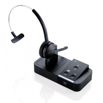 Jabra Pro 9450 mono cuffia con microfono wireless per PC e telefono
