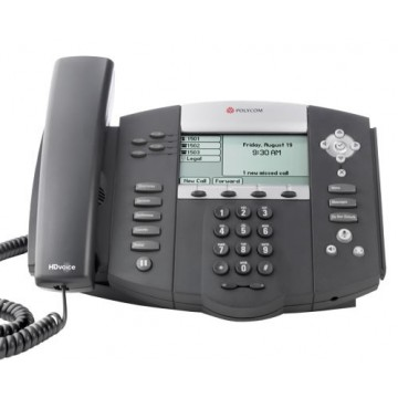 Polycom Soundpoint IP 560 2 Gigabit LAN