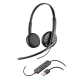Plantronics Blackwire C325 USB e jack 3,5 mm