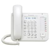 Panasonic KX-NT551 bianco Telefono VoIP