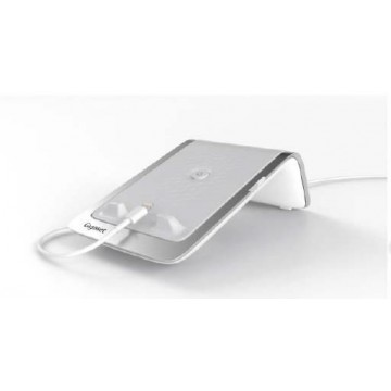 Gigaset Mobile Dock per iphone iOS bianco LM550i
