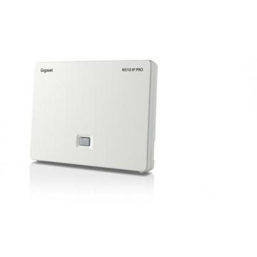 Gigaset N510 IP PRO fino a 6 portatili
