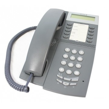 Aastra Mitel Ericsson Dialog 4222 Office dark grey