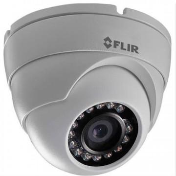 FLIR Visible N133EDP IP Mini eyeball Dome 2 Megapixel