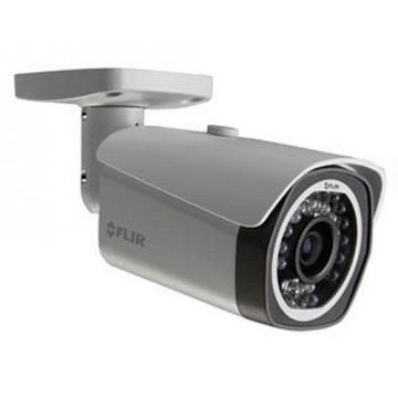 FLIR visible IP camera Mini bullet N233BEP PoE 3 MP