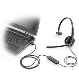Plantronics Blackwire C310-M USB mono MS Lync MOC
