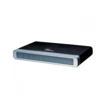 Grandstream GXW4008 Analog Gateway 8 fxs 2 LAN