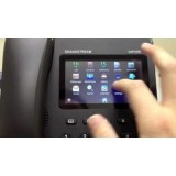 Grandstream GXP2200 Android telefono VoIP