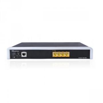 Audiocodes Mediant 500L 2BRI 2FXS 4 Lan