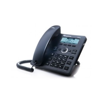 AudioCodes Lync 420HD IP-Phone PoE