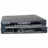Patton SmartNode ISDN BRI VoIP Gateway,2BRI TE/NT,4 voice/fax calls,1GEthe,Optional TLS-SRTP,HPclock