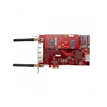 Beronet scheda per 2 SIM GSM tipo PCI card