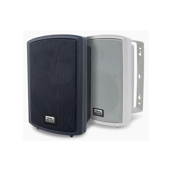 2n ip netspeaker altoparlante montaggio a parete bianco - Telefoni a parete ...