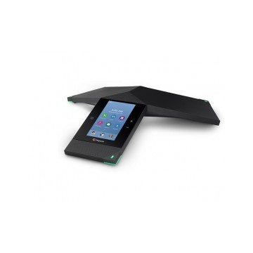 Polycom Trio 8800 Skype for Business edition - Conference IP Phone, WiFi, Bluetooth, Alim. non incluso