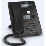 Snom D745 Telefono IP, etichette LCD e Gigabit LAN