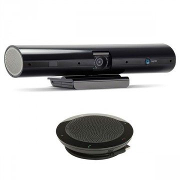 TelyHD Pro Skype SIP e audio pod pari al nuovo