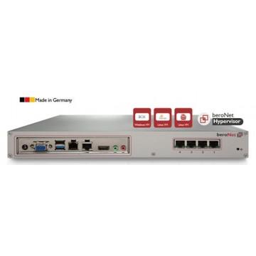 Beronet Telephony Appliance 2.0 L 4 BRI ISDN