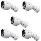 Ubiquiti Unifi UVC-G3 pack da 5 videocamere