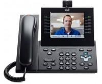 Cisco 9971 videotelefono IP con videocamera
