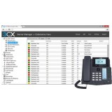 3cx Centralino VoIP software on premise - cloud