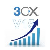 3cx Upgrade V15 Standard Edition 4SC